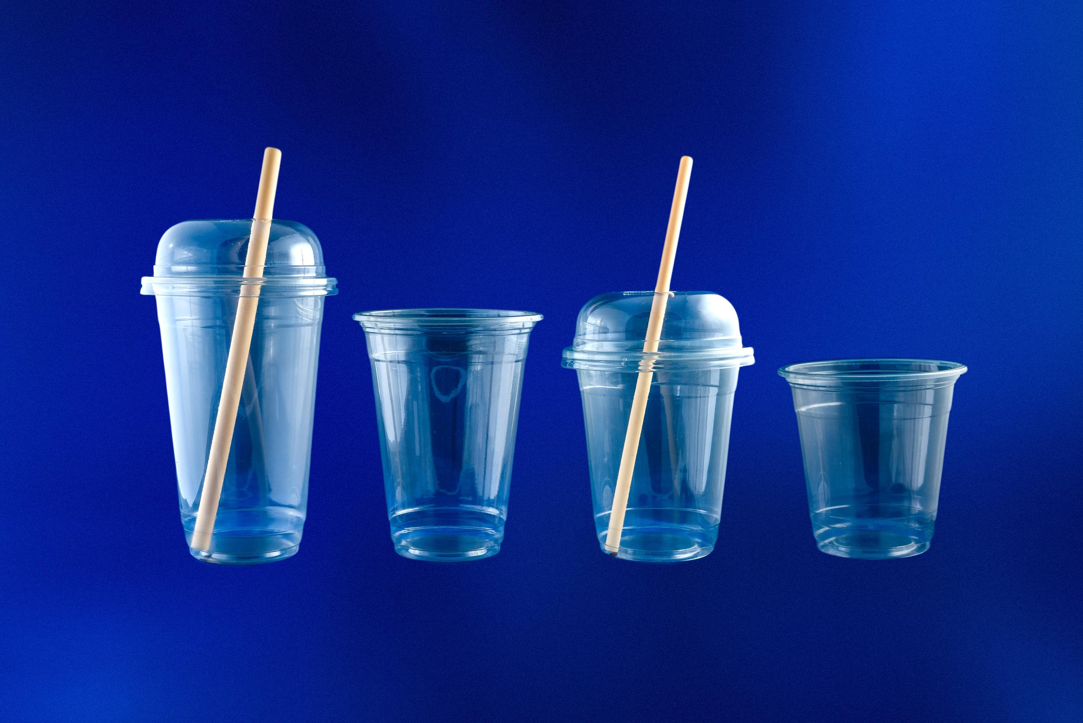 ПЭТ стакан (PET cups)